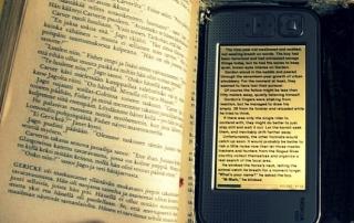 book of future