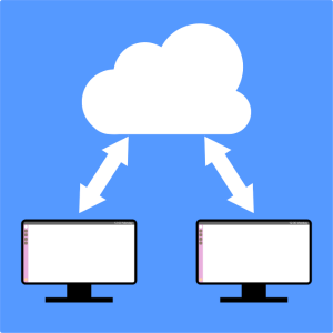 cloud sharing small