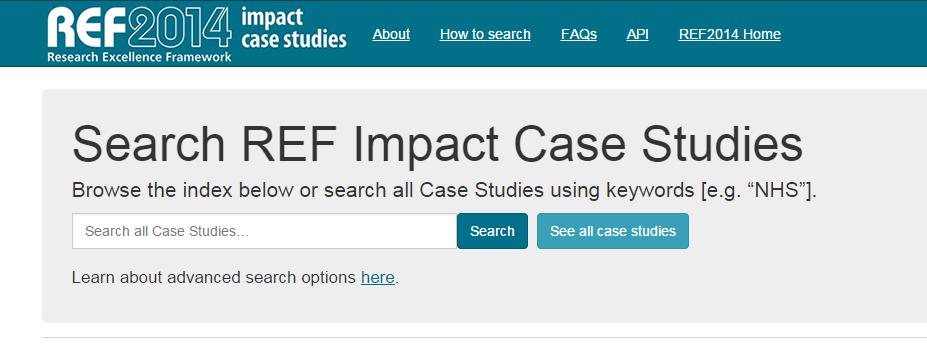 ref case studies