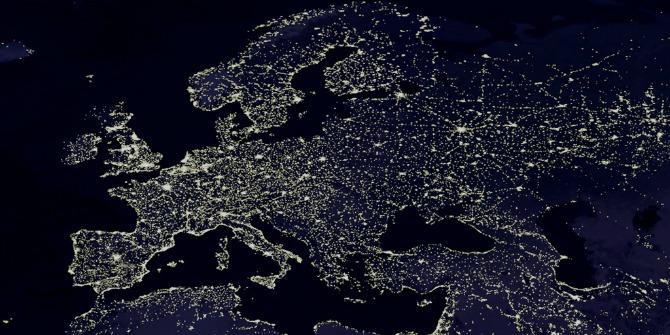 nightlightseurope