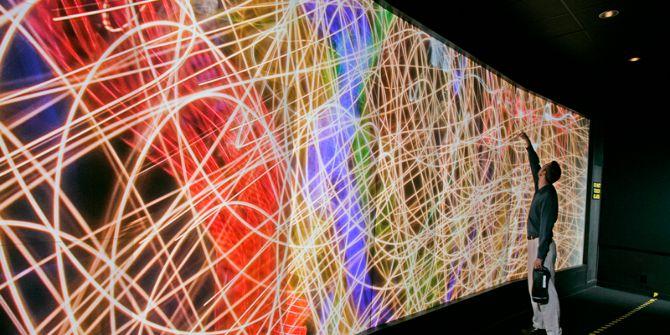 data visualise