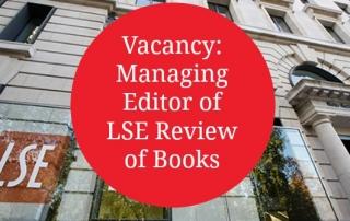 vacancy-LSERB