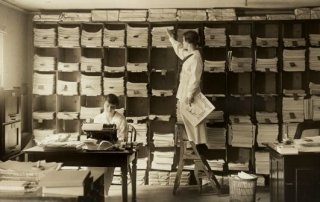 National_Woman's_Party_Suffragist_publishing_office_1916