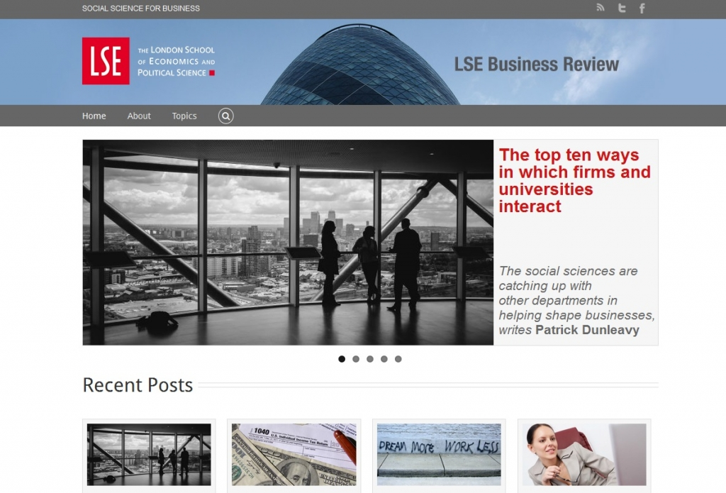 lse business review