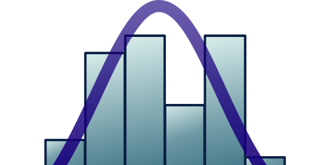 Image credit: WikiProject Statistics icon from Fisher 's Iris flower ...