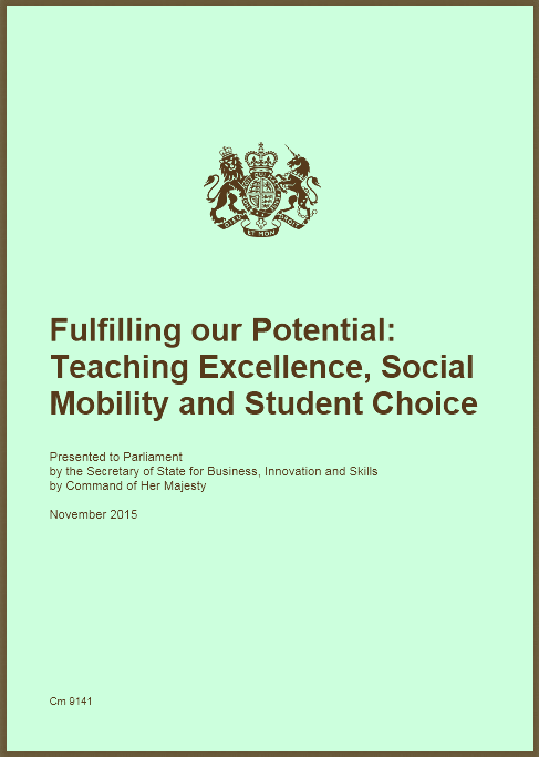 Impact of Social Sciences – Reading List: Teaching excellence and ...