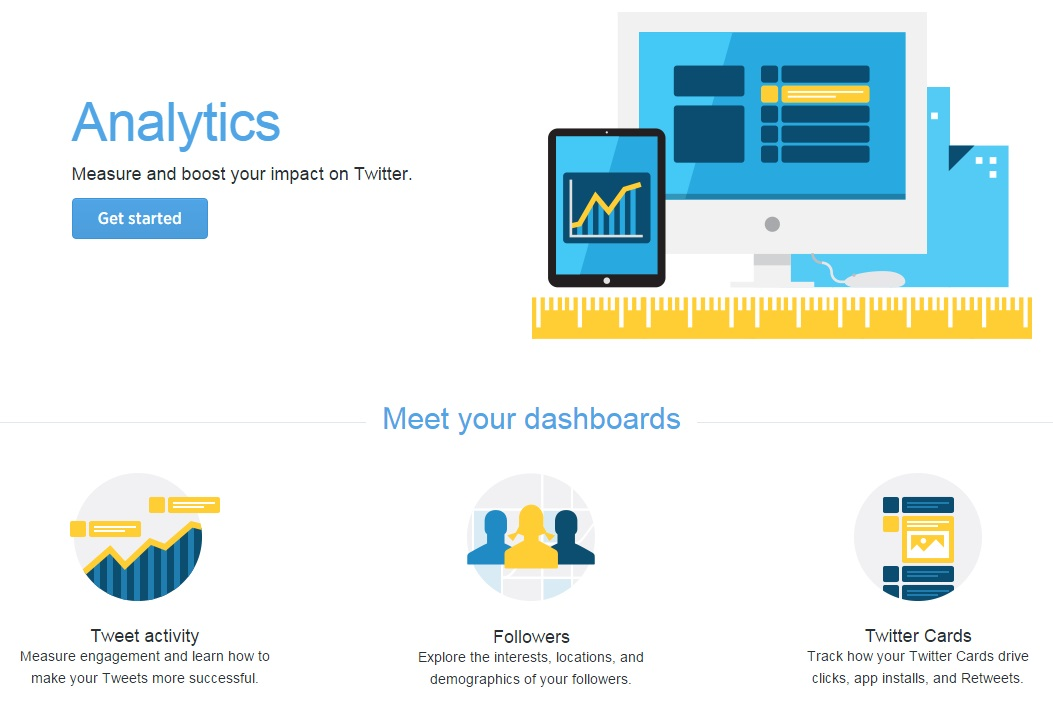 meet your dashboards