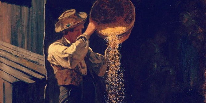 Winnowing_Grain
