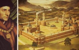 utopias collage featured