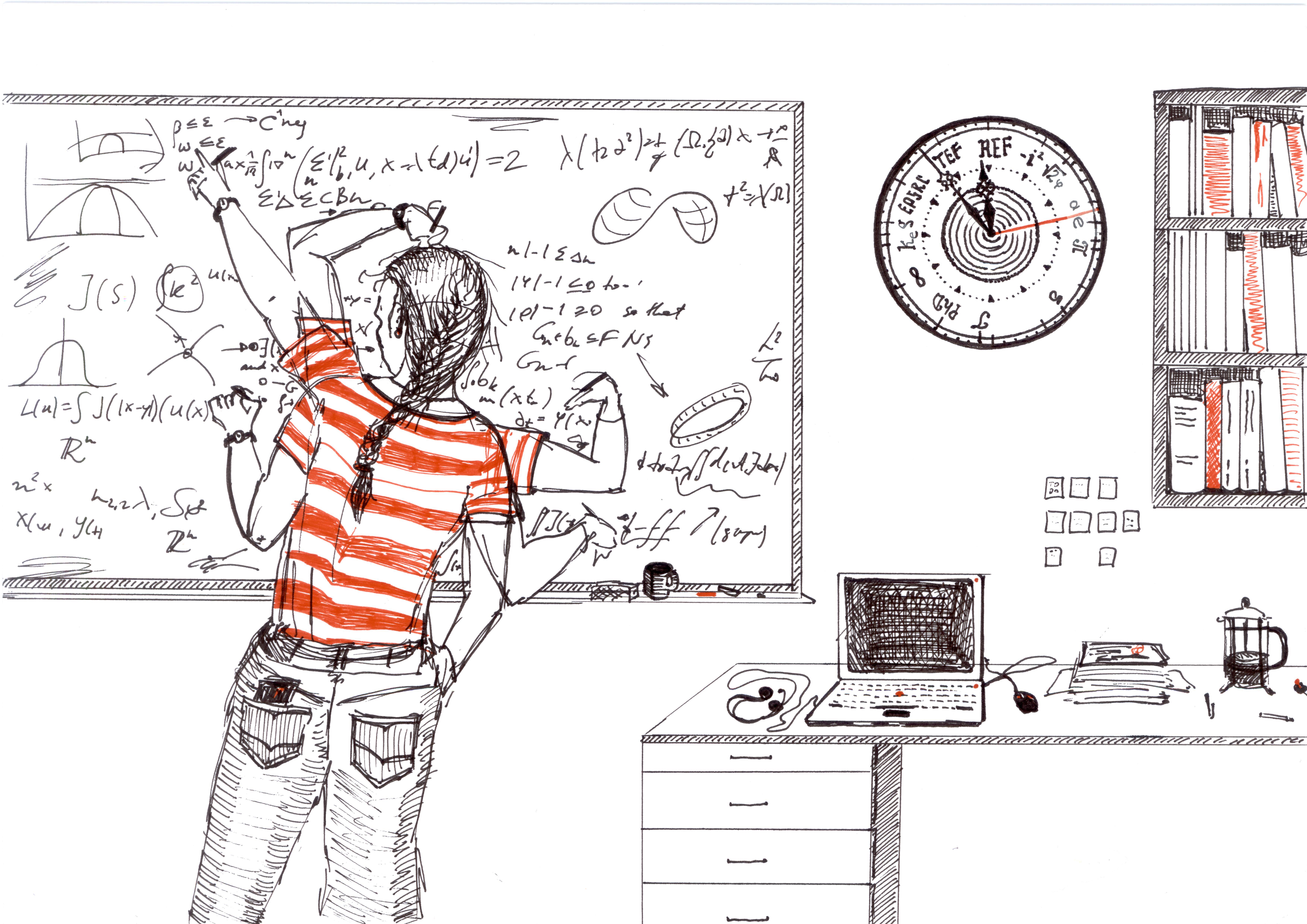 mad mathematicians_milena