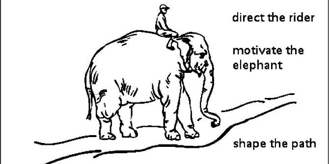 Elephant paths: Wider methodological transparency is needed for legal scholarship to thrive.