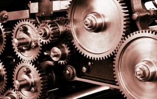 cog gears