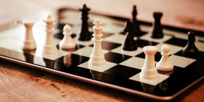 digital chess