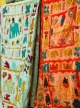 colorful-fabric-decoration