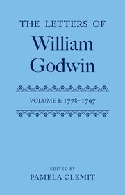 letter of william godwin