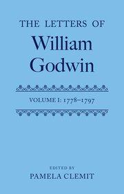 letter of william godwin