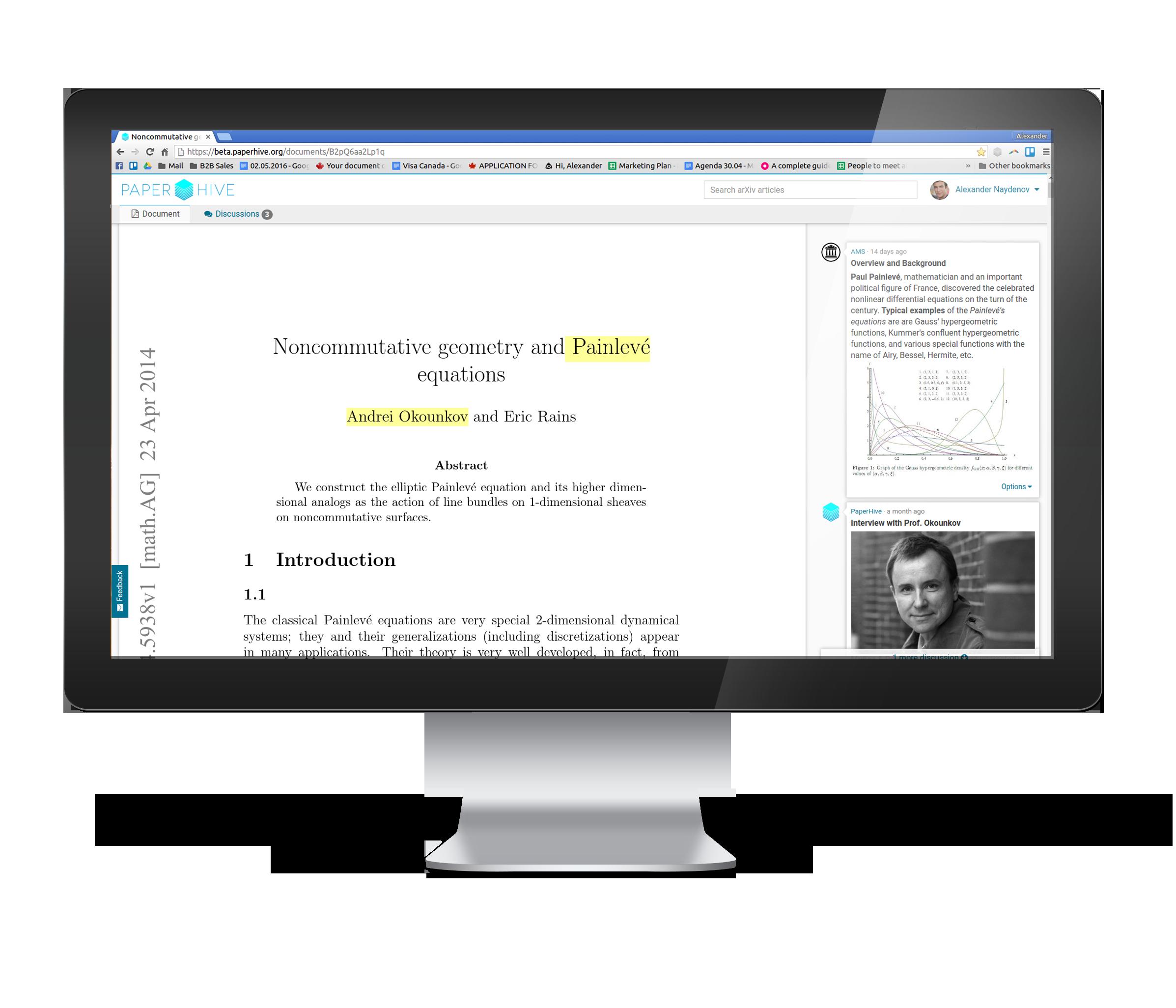 paperhive 1