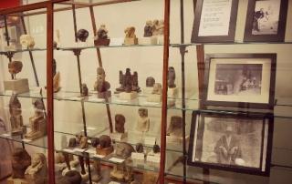 display museum