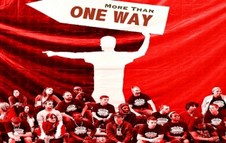 more-than-one-way