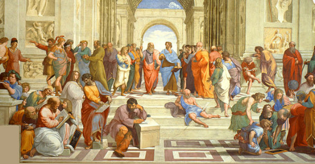 plato symposium Of all the works of plato the symposium is the most perfect in form, and may be truly thought to contain more than any commentator has ever dreamed of or, as goethe said of one of his own writings, more than the author himself knew.