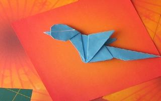 twitter-origami