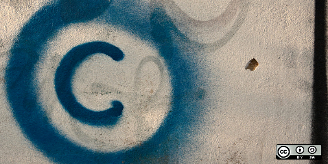 Book Review: Copyright and E-learning: A Guide for Practitioners, 2nd ed. by Jane Secker with Chris Morrison