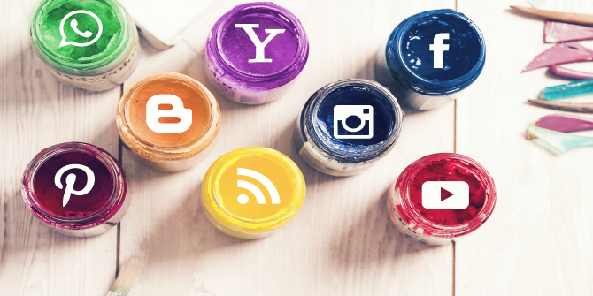 Book Review: Communicating Your Research With Social Media: A Practical Guide to Using Blogs, Podcasts, Data Visualisations and Video by Amy Mollett, Cheryl Brumley, Chris Gilson and Sierra Williams