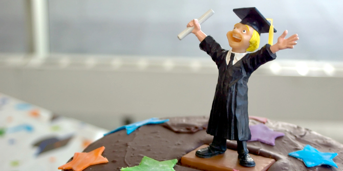 There are clear reasons for the increasing award of first-class degrees. A lowering of standards isn't one of them.