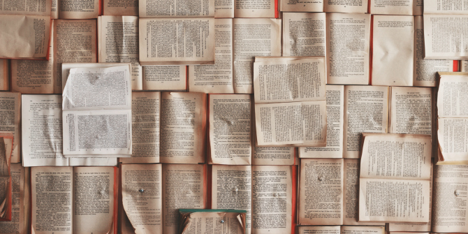 Increasingly collaborative researcher behaviour is the real threat to the resilient academic publishing sector