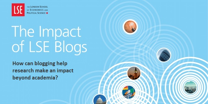 research blog examples