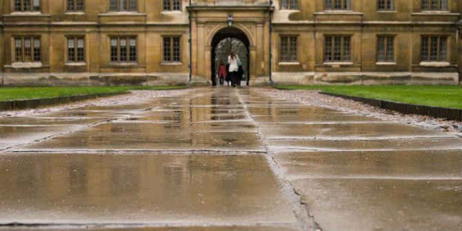 Despite uncertainty over EU academics' future, the brain drain hasn't begun yet