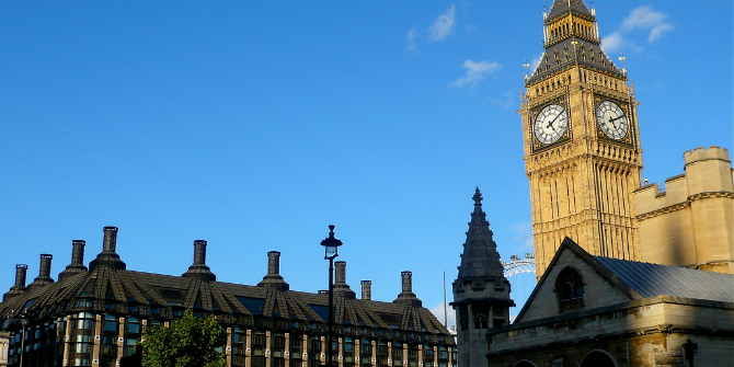 Engaging with Parliament: what is good Select Committee evidence?