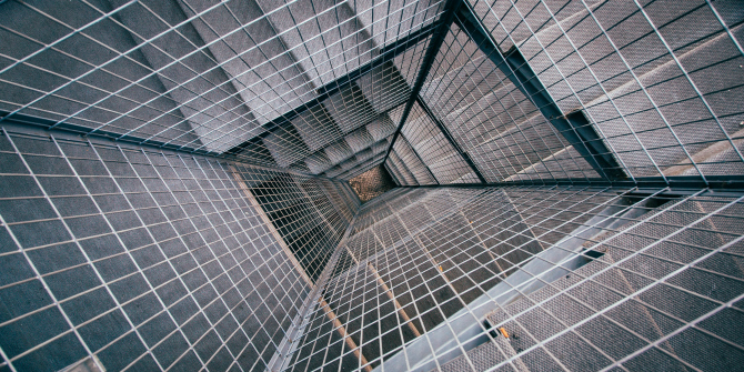 An emerging iron cage? Understanding the risks of increased use of big data applications in social policy