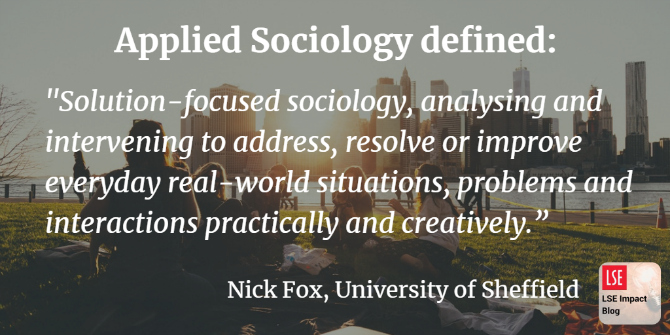 association for applied and clinical sociology