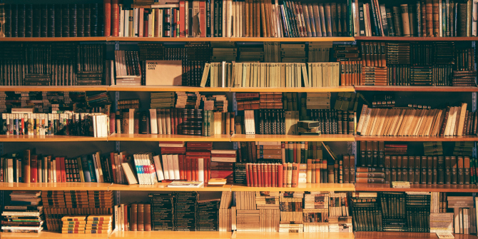 To save the research literature, let's make literature reviews reproducible