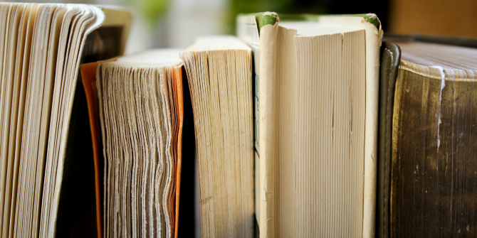 To save the research literature, get rid of the literature review