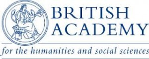 Brtitish Academy Logo