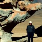 Altiplano Rock Jean-Paul Faguet