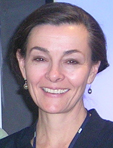 Professor Catherine Boone