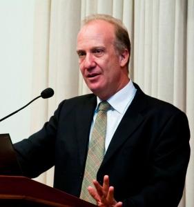 Marcelo Neri, Minister for Strategic Affairs for Brazil