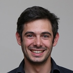 Benjamin Chemouni, PhD candidate