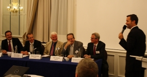 Panel Discussion: Is Switzerland still open for international business?