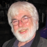 Professor James Putzel