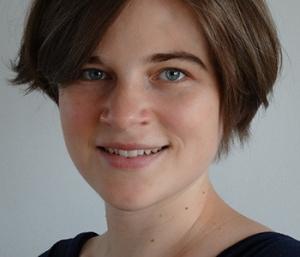 Dr Maria Waldinger, Grantham Institute