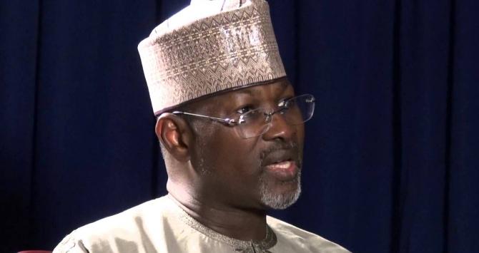 Professor Attahiru Jega