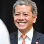 Danny Quah, Southeast Asia Centre (SEAC), LSE