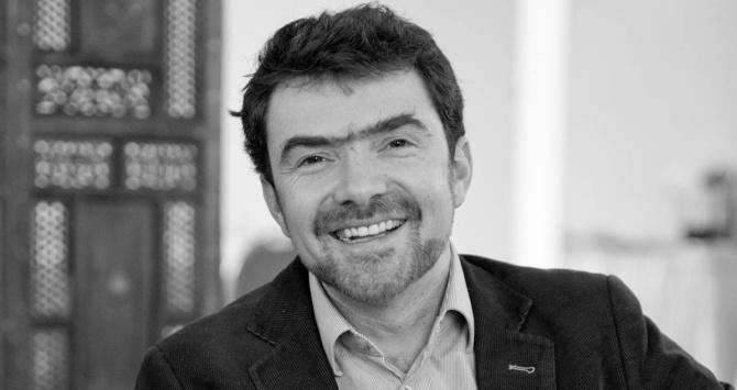 Emrys Schoemaker, PhD Candidate in International Development, LSE
