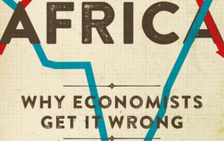 Morten Jerven - Africa Why Economists Get it Wrong