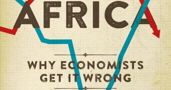 Morten Jerven - Africa Why Economists Get it Wrong