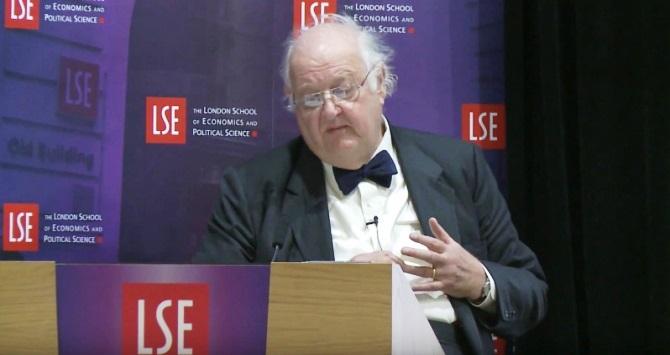 Professor Angus Deyton